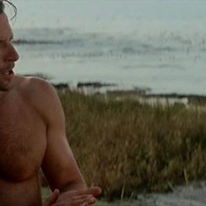 Bradley Cooper butt nude