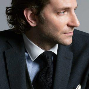 Bradley Cooper dick slip gq