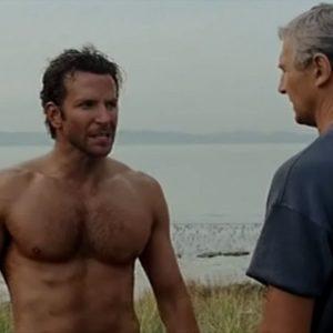 Bradley Cooper full frontal nude