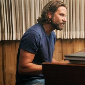 Bradley Cooper full frontal sexy