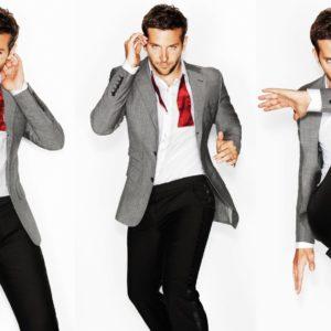 Bradley Cooper gay gq