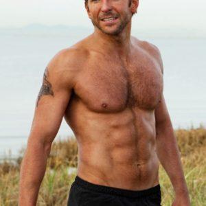 Bradley Cooper hot nude