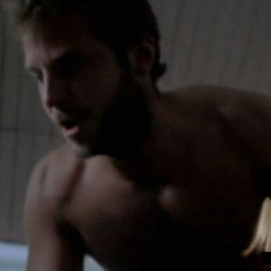Bradley Cooper hunk nude