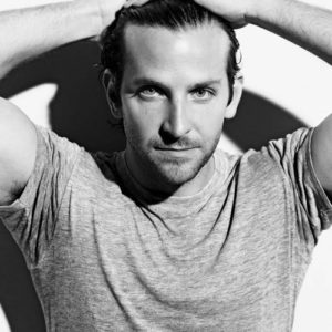 Bradley Cooper hunk sexy