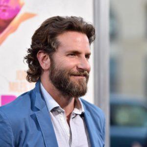 Bradley Cooper leak sexy