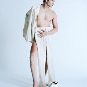 Bradley Cooper penis nude