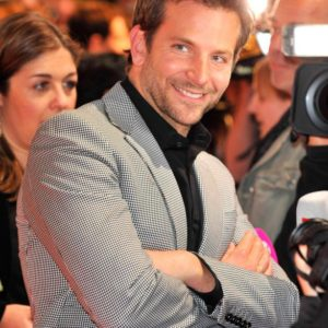 Bradley Cooper ripped muscles sexy
