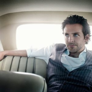 Bradley Cooper sexy naked gq
