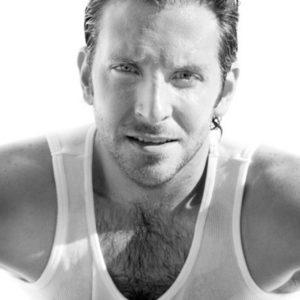 Bradley Cooper sexy selfie nude