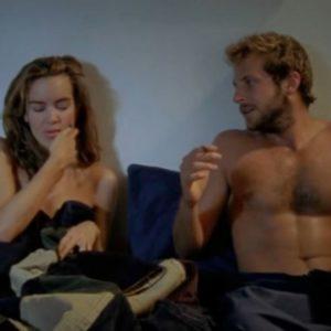 Bradley Cooper sexy shirtless photo nude