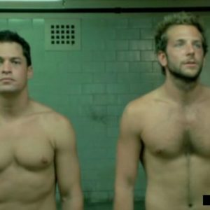 Bradley Cooper uncensored nude pic nude