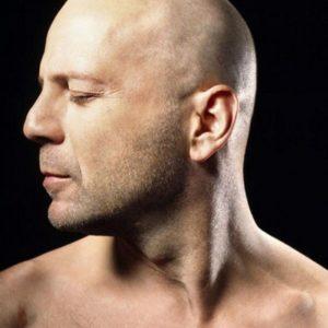 Bruce Willis ass sexy