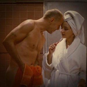 Bruce Willis hard cock nude