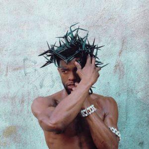 Chadwick Boseman hot sexy