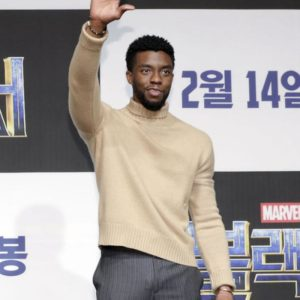 Chadwick Boseman onlyfans sexy