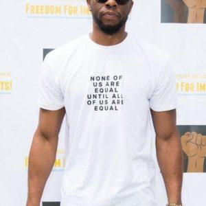 Chadwick Boseman sexy naked sexy