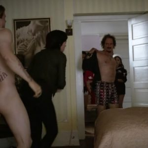 Charlie Hunnam hot nude