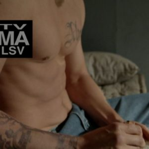 Charlie Hunnam jerk off nude