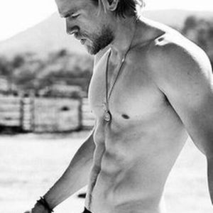 Charlie Hunnam leaked naked sexy