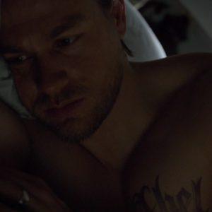 Charlie Hunnam leaked nude nude