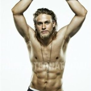 Charlie Hunnam leaked nude sexy
