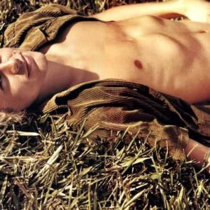Charlie Hunnam nudes sexy