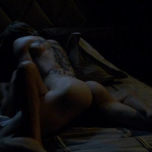 Charlie Hunnam porno picture nude