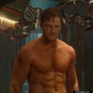 Chris Pratt leaked naked nude