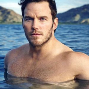 Chris Pratt leaked nude sexy