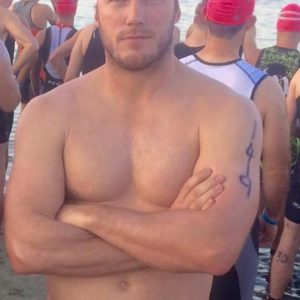 Chris Pratt manyvids sexy