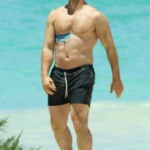 Chris Pratt naked nude