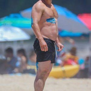 Chris Pratt nudes nude