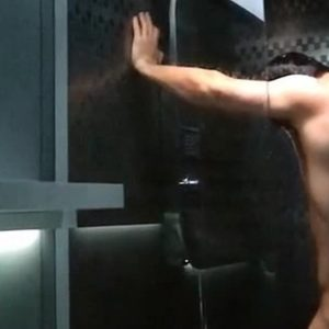 Chris Pratt photo shoot nude