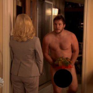 Chris Pratt sex nude