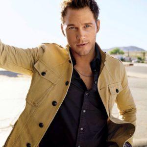 Chris Pratt sexy sexy