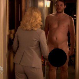 Chris Pratt uncut penis pic nude