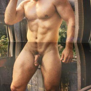 Cody Deal dick nude