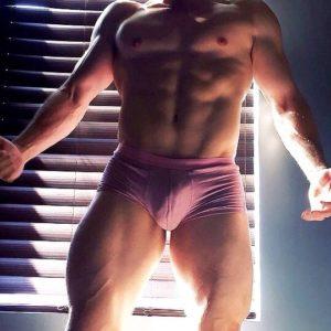 Cody Deal gay nude