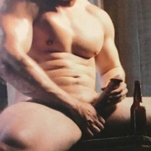 Cody Deal nude nude