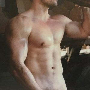 Cody Deal nudes nude