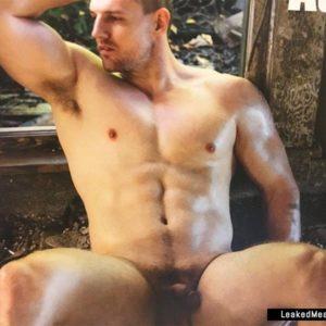 Cody Deal penis nude