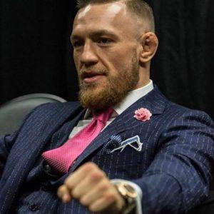 Conor McGregor bulge sexy