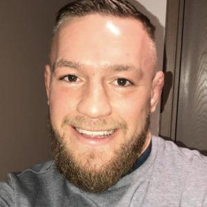 Conor McGregor butt sexy