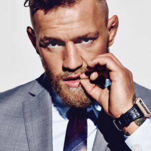 Conor McGregor hard cock sexy