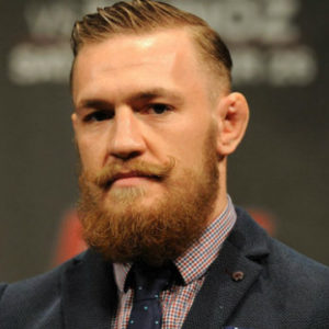 Conor McGregor naked body sexy