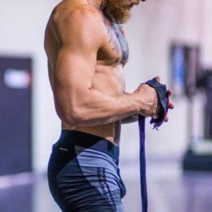 Conor McGregor nudes sexy
