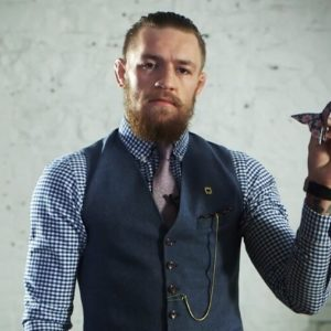 Conor McGregor onlyfans sexy