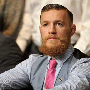 Conor McGregor porn sexy