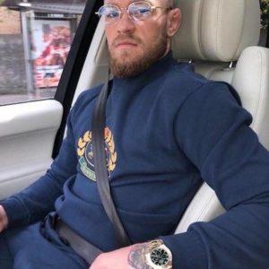 Conor McGregor stud sexy
