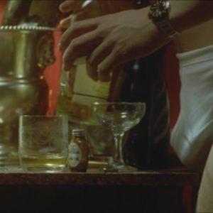 Daniel Craig bum nude